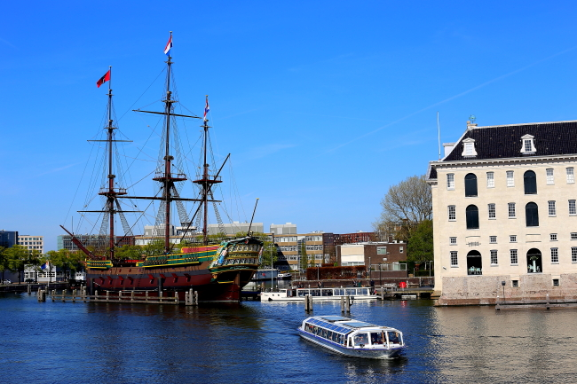 Amsterdam L_201