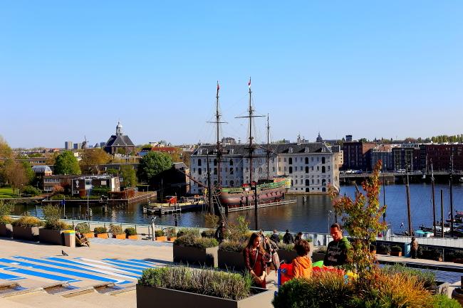 Amsterdam L_202