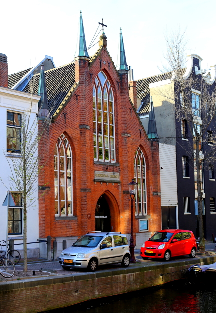 Amsterdam L_205