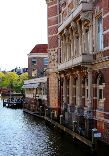 Amsterdam L_207