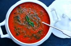Zupa z pieczonych malinowek L_04