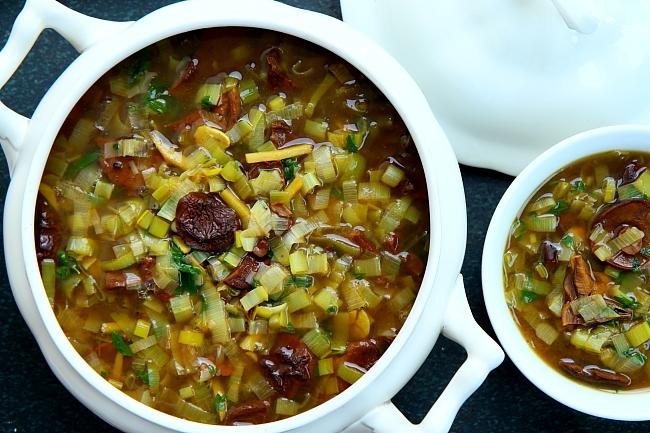 Zupa z porow i grzybow L_01