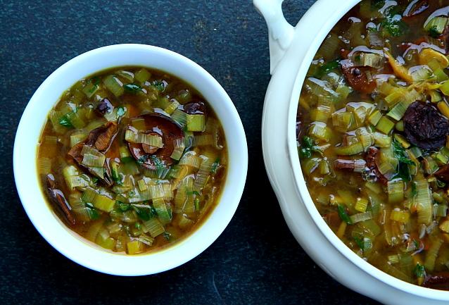 Zupa z porow i grzybow L_05