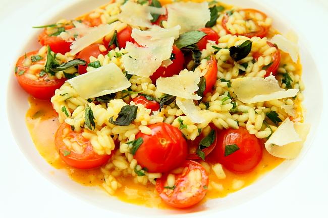 Risotto z pomidorkami L_05