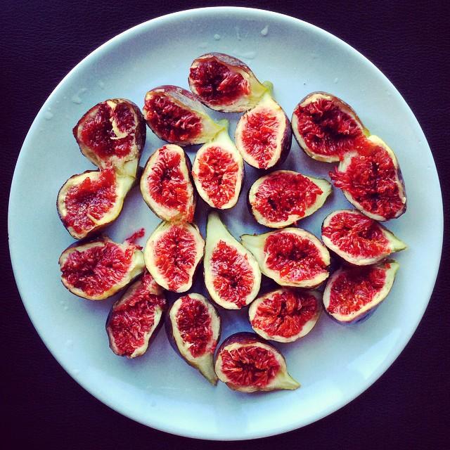 swieze figi barcelona