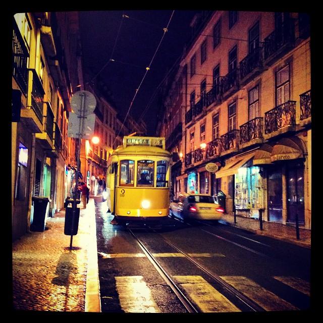 Lizbona 16