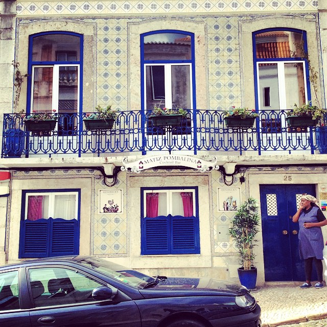 Lizbona 4