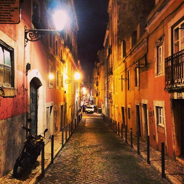 Lizbona 6