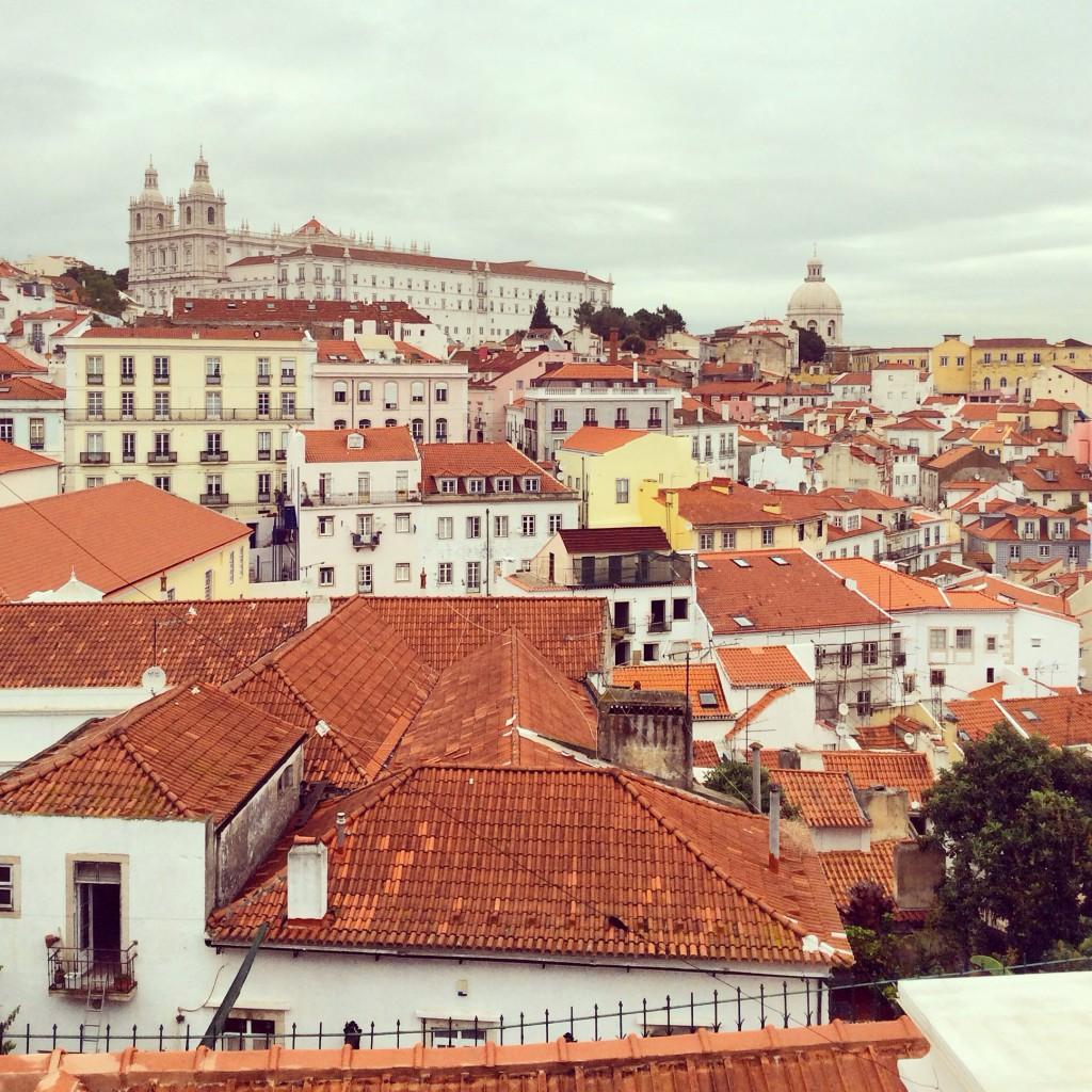 12 rzeczy, które musisz zrobić w Lizbonie