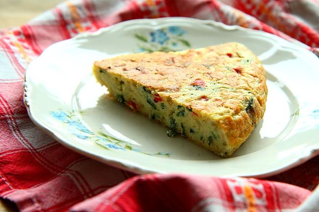 Omlet katalonski L_07