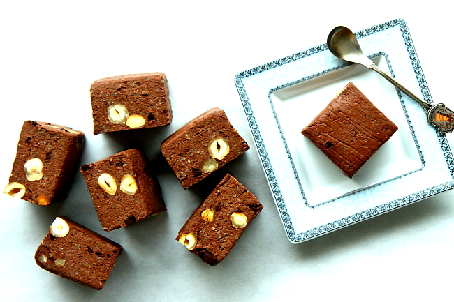 Jaglane czekoladowe L_ 05