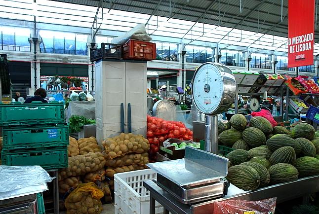 Mercado da Ribeira Lisboa L_12