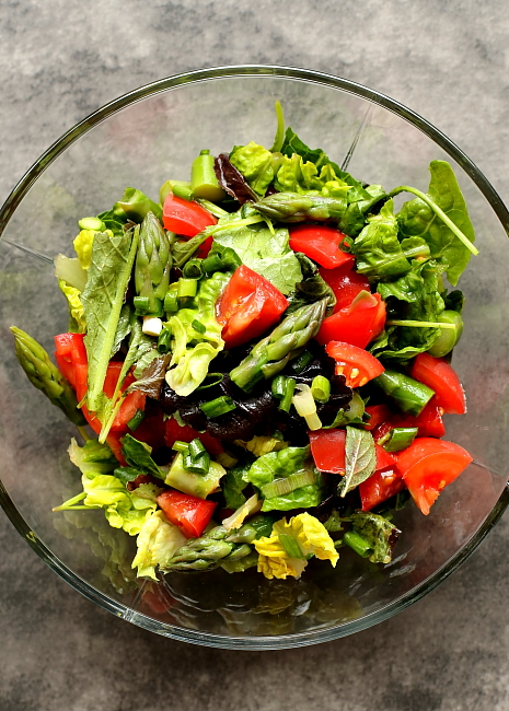 Prosta salatka ze szparagami L_01