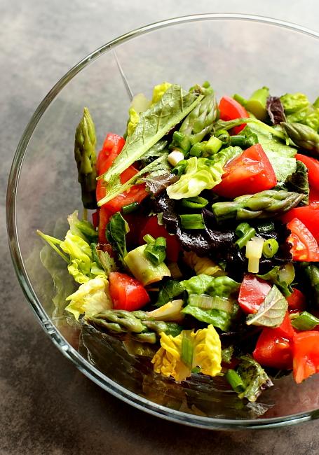 Prosta salatka ze szparagami L_03