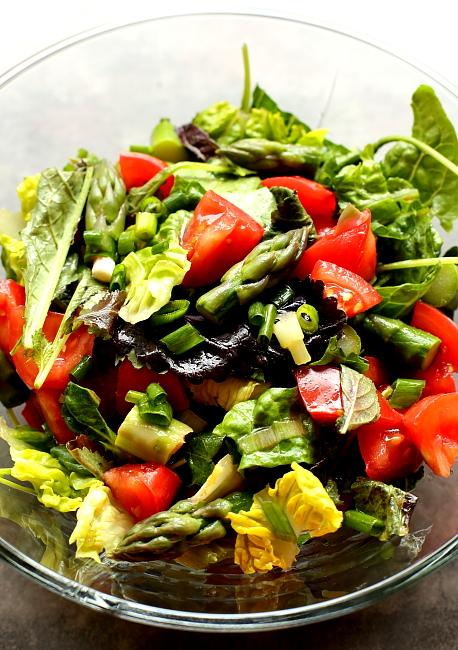 Prosta salatka ze szparagami L_04