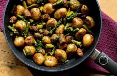 Szparagi ziemniaki L_06