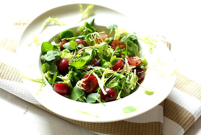Salatka z bobem L_05