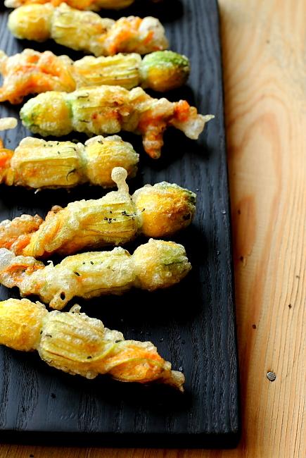 Kwiaty cukinii ryzowa tempuraL_08