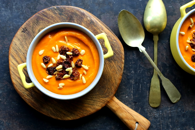 Zupa z dyni i sliwek L_06
