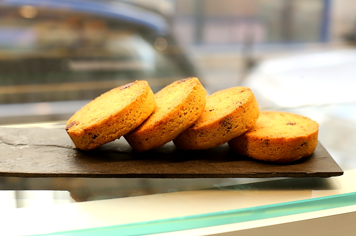 Gâté - bezglutenowa pâtisserie | Paryż