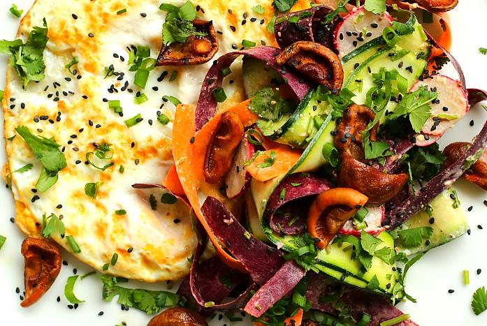 Omlet z rydzami L_08