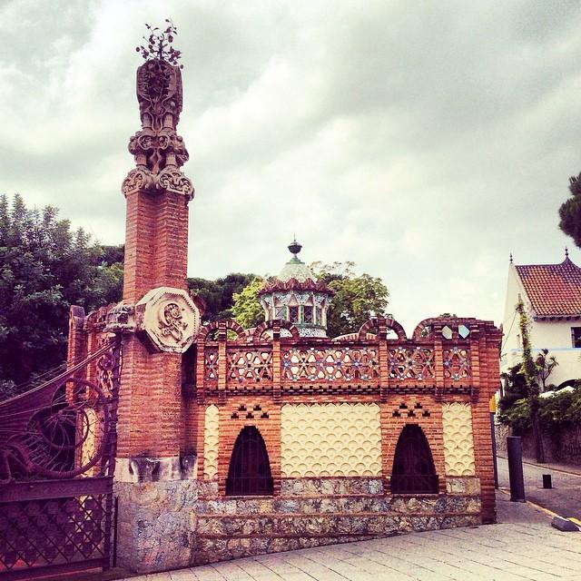 Gaudi closed