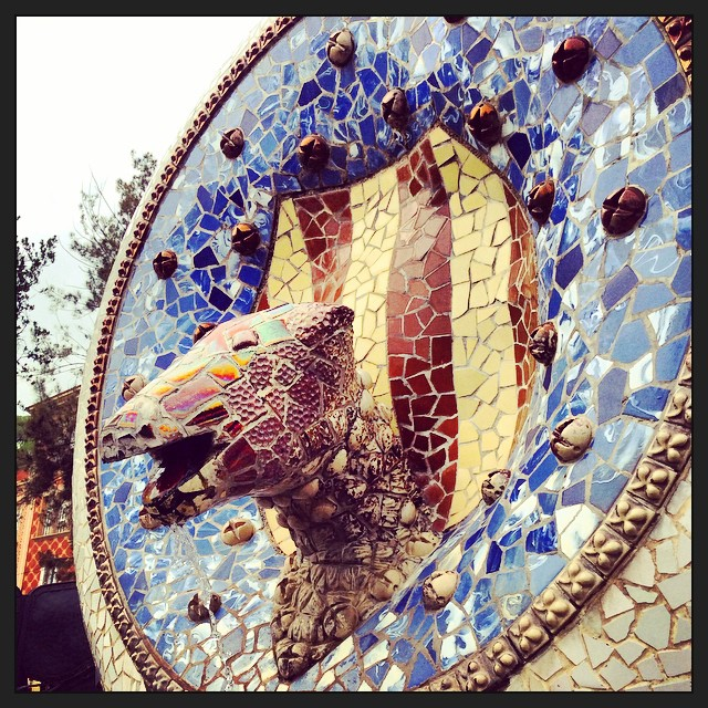 Park Guell2