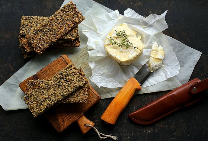 Bezglutenowe zamienniki chleba