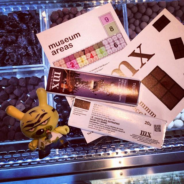 muzeum czekolady bilety
