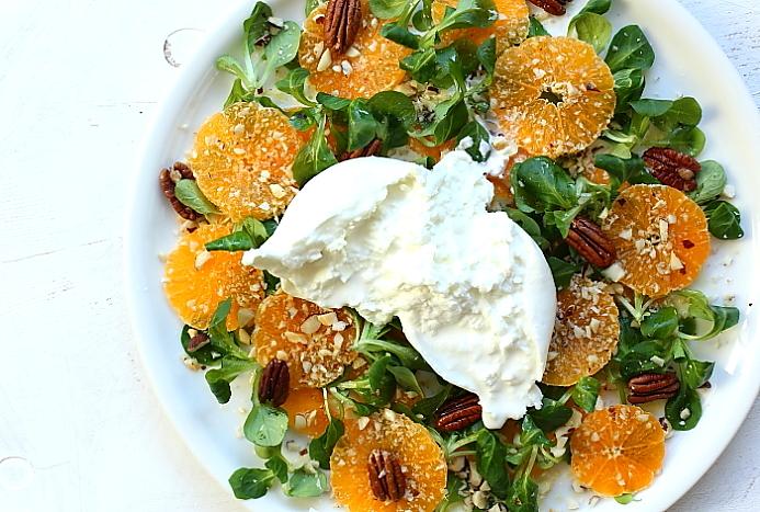 Salatka z mandarynkami L_10
