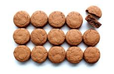 Ciasteczka kakaowe L_08