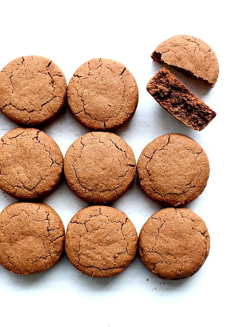 Ciasteczka kakaowe L_09