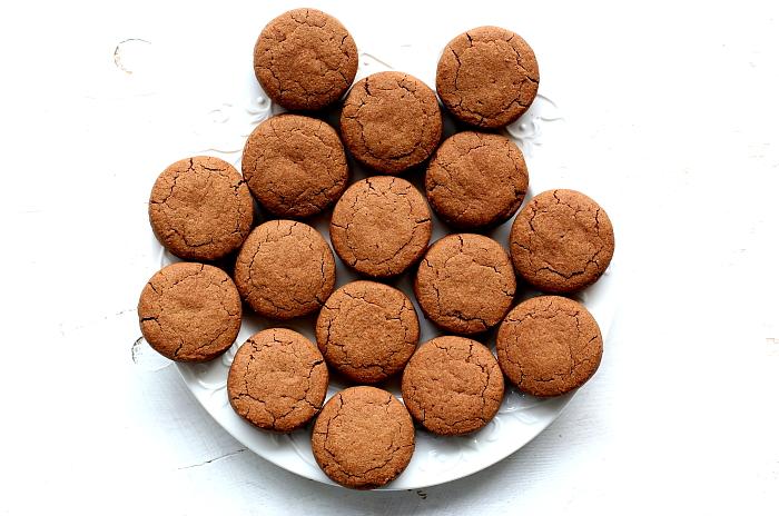 Ciasteczka kakaowe L_11