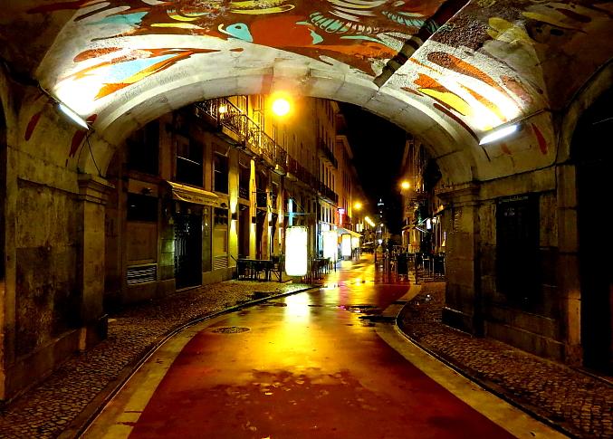 Lizbona L_105