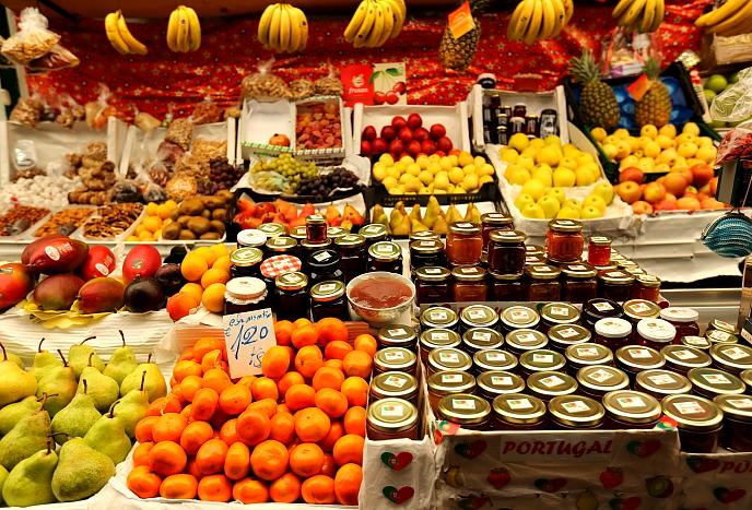 Mercado do Bolhao L_33