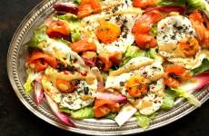 Salatka z gravlaxem L_02