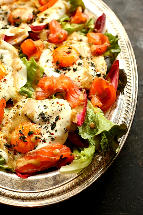 Salatka z gravlaxem L_06
