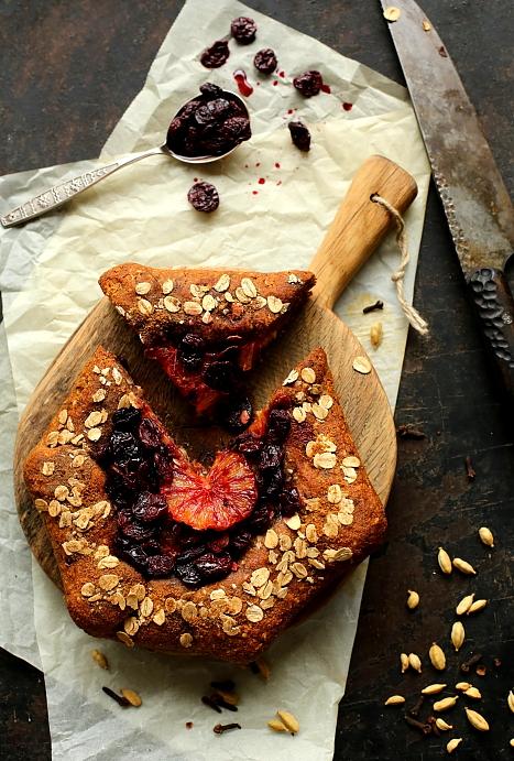Ciasto daktylowe L_13