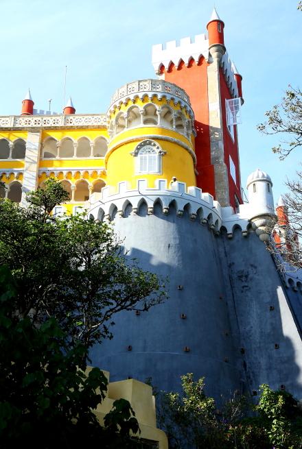 Sintra Pena Palace L_05