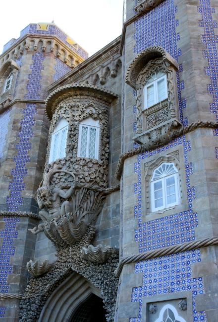 Sintra Pena Palace L_09