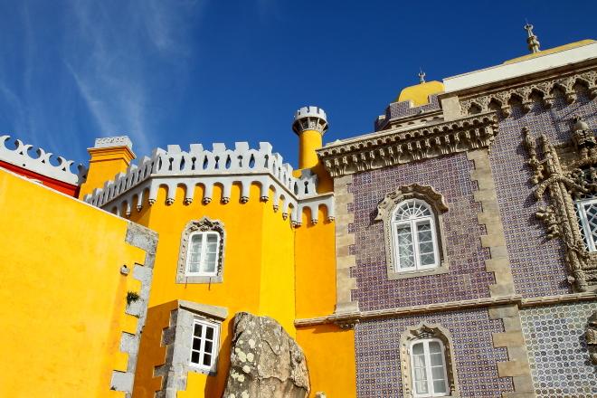Sintra Pena Palace L_10