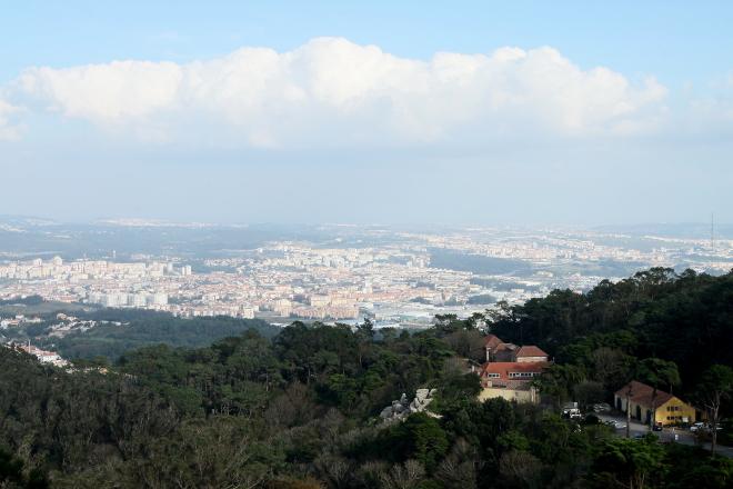 Sintra Pena Palace L_15