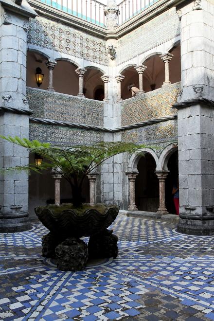 Sintra Pena Palace L_19