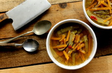 Zupa ogorkowa z brukwia L_01