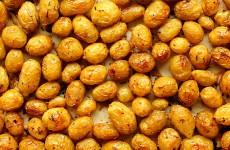 Ziemniaki cytrynowe L_05