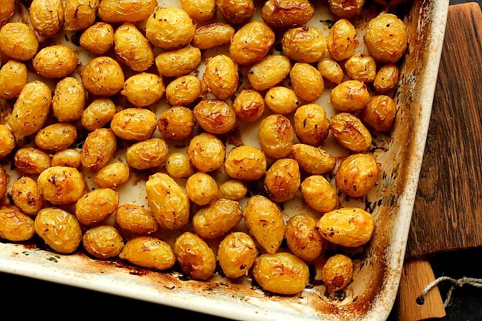 Ziemniaki cytrynowe L_06