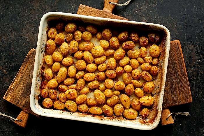 Ziemniaki cytrynowe L_07