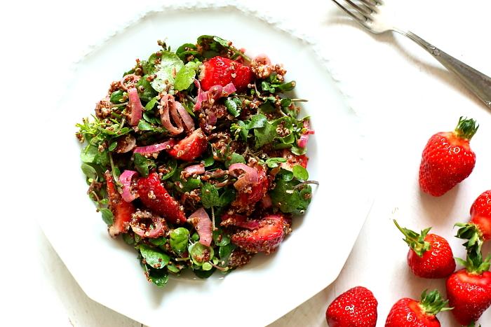 Salatka komosa truskawki L_07