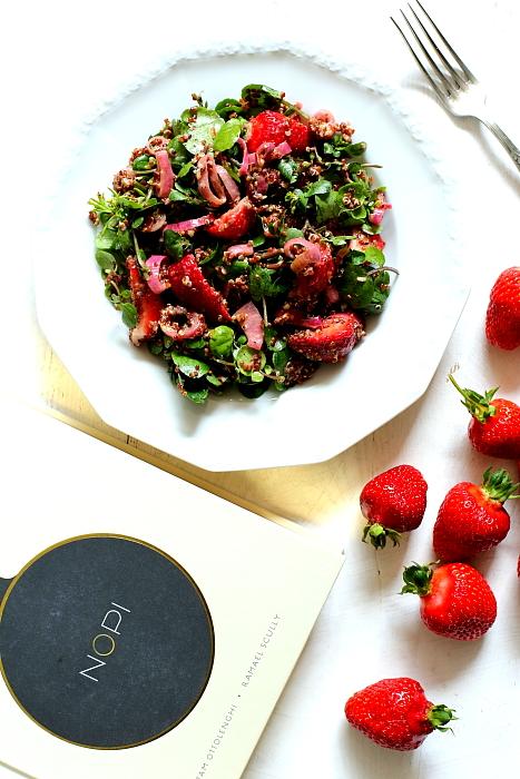 Salatka komosa truskawki L_08