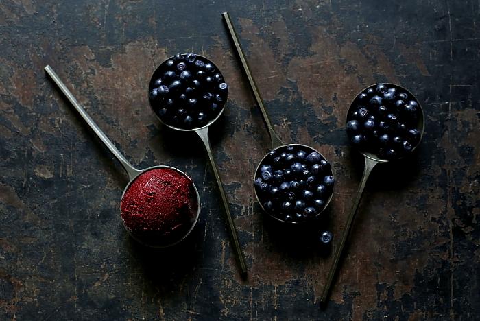 Lody jagodowe L_07